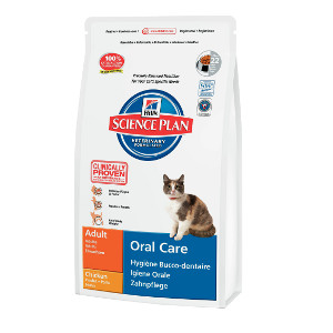 croquettes hill 39 s feline adult oral care pour chat comparatif. Black Bedroom Furniture Sets. Home Design Ideas