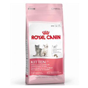 croquettes royal canin kitten 36 pour chat comparatif. Black Bedroom Furniture Sets. Home Design Ideas