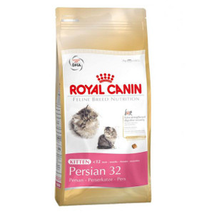 croquettes royal canin kitten persian 32 pour chat. Black Bedroom Furniture Sets. Home Design Ideas