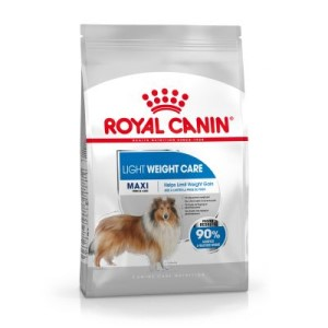 royal-canin-maxi-light-weight-care