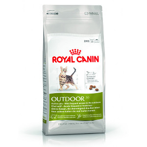 croquettes royal canin outdoor 30 pour chat comparatif. Black Bedroom Furniture Sets. Home Design Ideas