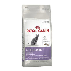 croquettes royal canin sterilised 37 pour chat comparatif. Black Bedroom Furniture Sets. Home Design Ideas